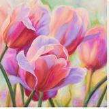 Tulips in Wonderland I