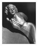 Jean Harlow 1931