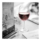 Vin Rouge Reproduction d'art par Alan Blaustein