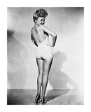 Betty Grable 1944 WWll Pinup Girl