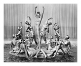 Million Dollar Mermaid  Esther Williams  MGM  1952