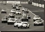 Silverstone Classic Race