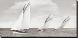 Sloops racing  1926