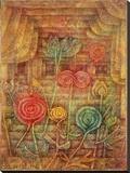 Spiral Flowers