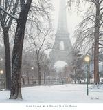 A Foggy Day in Paris