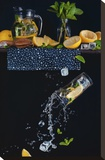 Lemonade From The Top Shelf