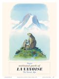 National Park of La Vanoise - France - Savoie Alps