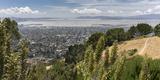 Berkeley Hills San Francisco Bay