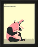 P is For Pandapotomus