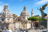 Dolce Vita Rome Collection - The City of the Italian Angels