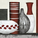 Collection Rouge - Set