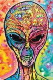 Alien By Dean Russo