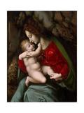 Madonna and Child  c1520