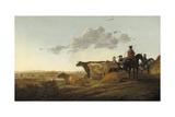 Landscape with Herdsmen  c1650-52