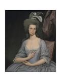Elizabeth Stevens Carle  c1783-84