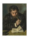 Claude Monet  1872
