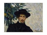 Self-Portrait  1905