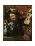 The Merry Fiddler  1623