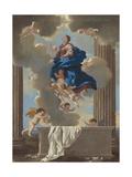 The Assumption of the Virgin  c1630-32