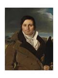 Joseph-Antoine Moltedo  c1810