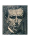Self-Portrait  1910