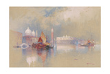 View of Venice  1888