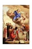 The Assumption  c1653-5