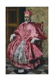 A Cardinal  c1601