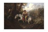 American Frontier Life  1852