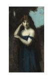 Standing Woman  c1903