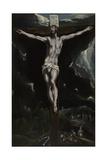 Christ on the Cross  1600-10