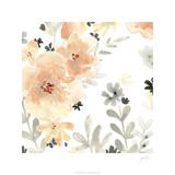 Blush Garden I
