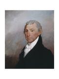 James Monroe  c1817