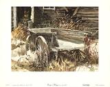 Breger's Wagon