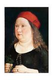 Unknown sitter  1497