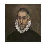 Portrait of an Unknown Gentleman  c1594
