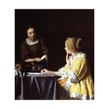 Mistress and Maid  1666-67