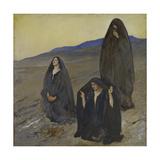 The Three Marys  c1905-10