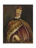 Doge Andrea Gritti  1546-8