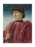 Portrait of a Man  c1450