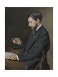 Edmond Maître  1869