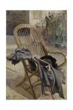 Study for Modern Art  1888