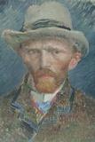 Self-Portrait  1887