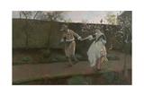 May Day Morning  1890-94