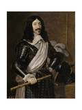 Louis XIII of France  1655