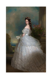 Elizabeth (1837-98)  Empress of Austria  1865