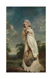 Elizabeth Farren  1790