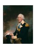 Horatio Gates  c1793-94