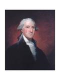 George Washington  c1798-1800