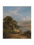 Lake Como  1867